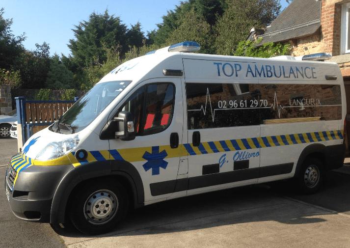 Top Ambulances TOP3 1
